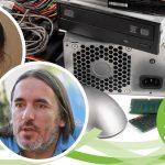 e-Figyelő program és előadás a Zöld Gömb fesztiválon